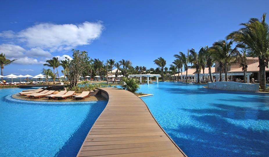 Sugar Beach Resort - Pool