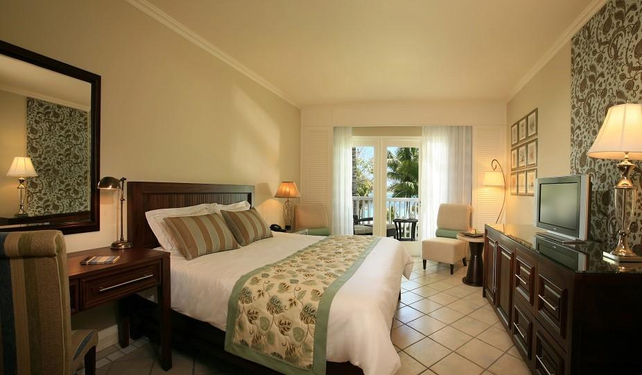Sugar Beach Resort - Standard Room