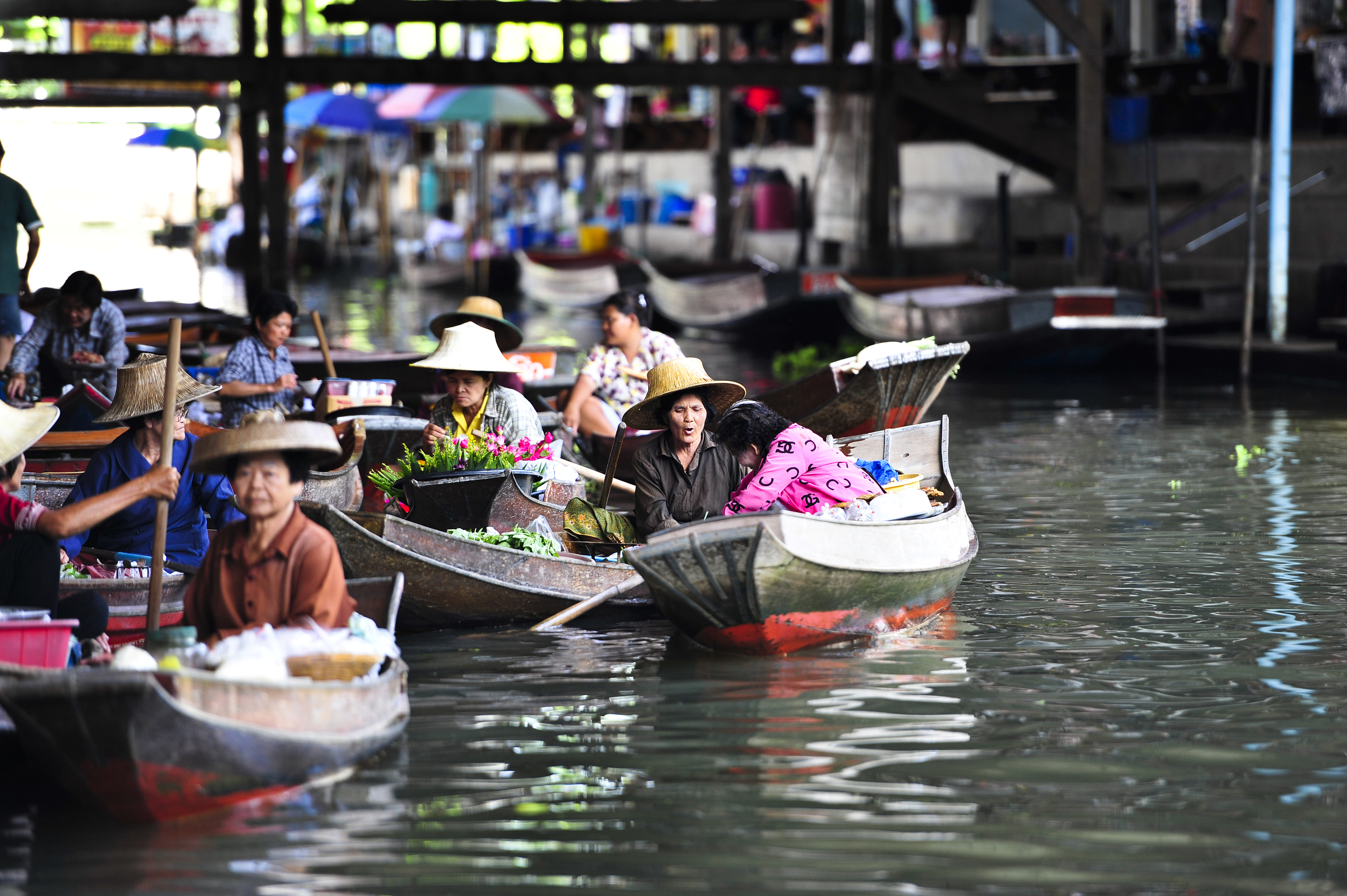 Bangkok Floating market.jpg