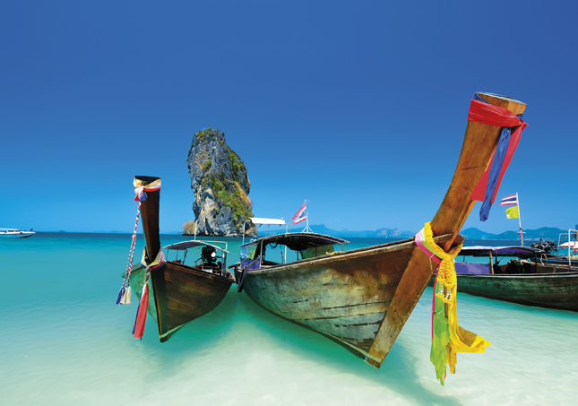 Tailor Made Holidays to the Far East