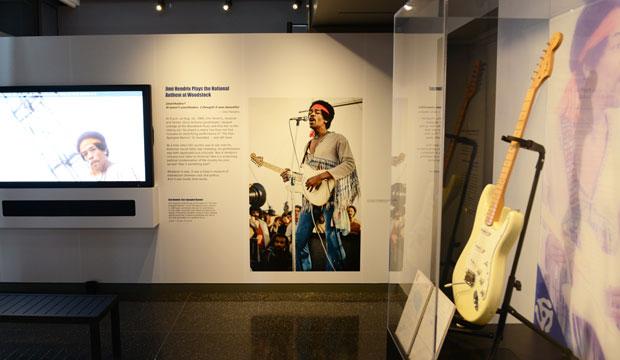 Newseum-Hendrix