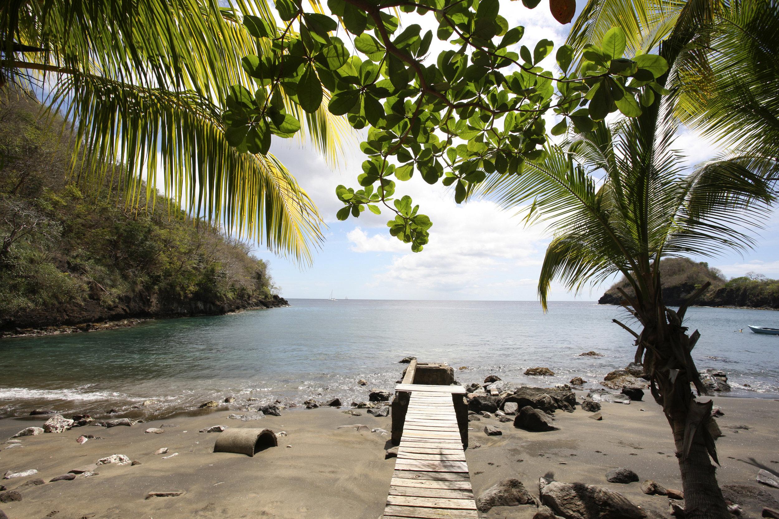 Image courtesy of St. Vincent & the Grenadines Tourist Office/Chris Caldicott