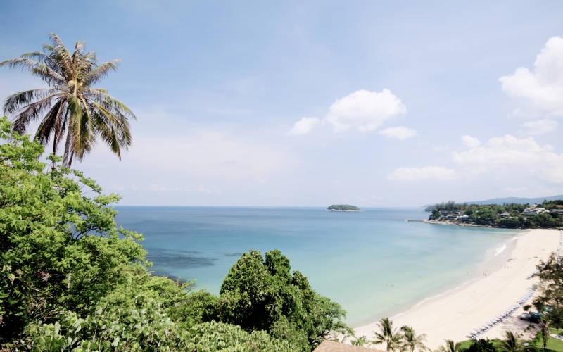 Phuket Kata Noi Beach