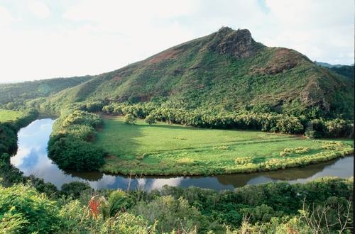 Maui, Hawaii & Oahu