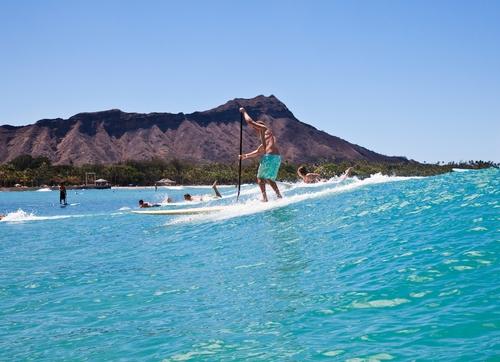 Hawaii, Oahu & Las Vegas