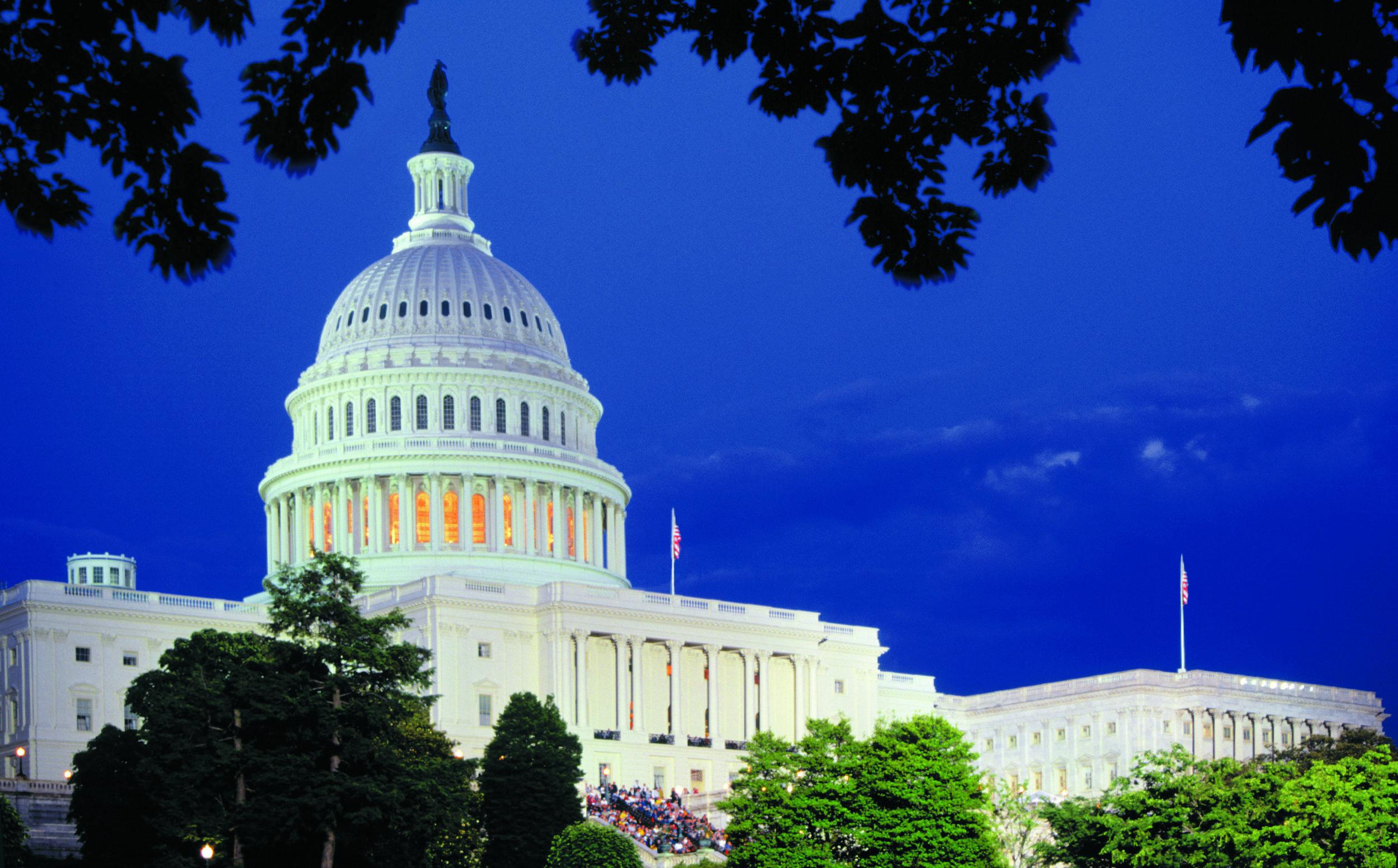 Capital Hill Washington