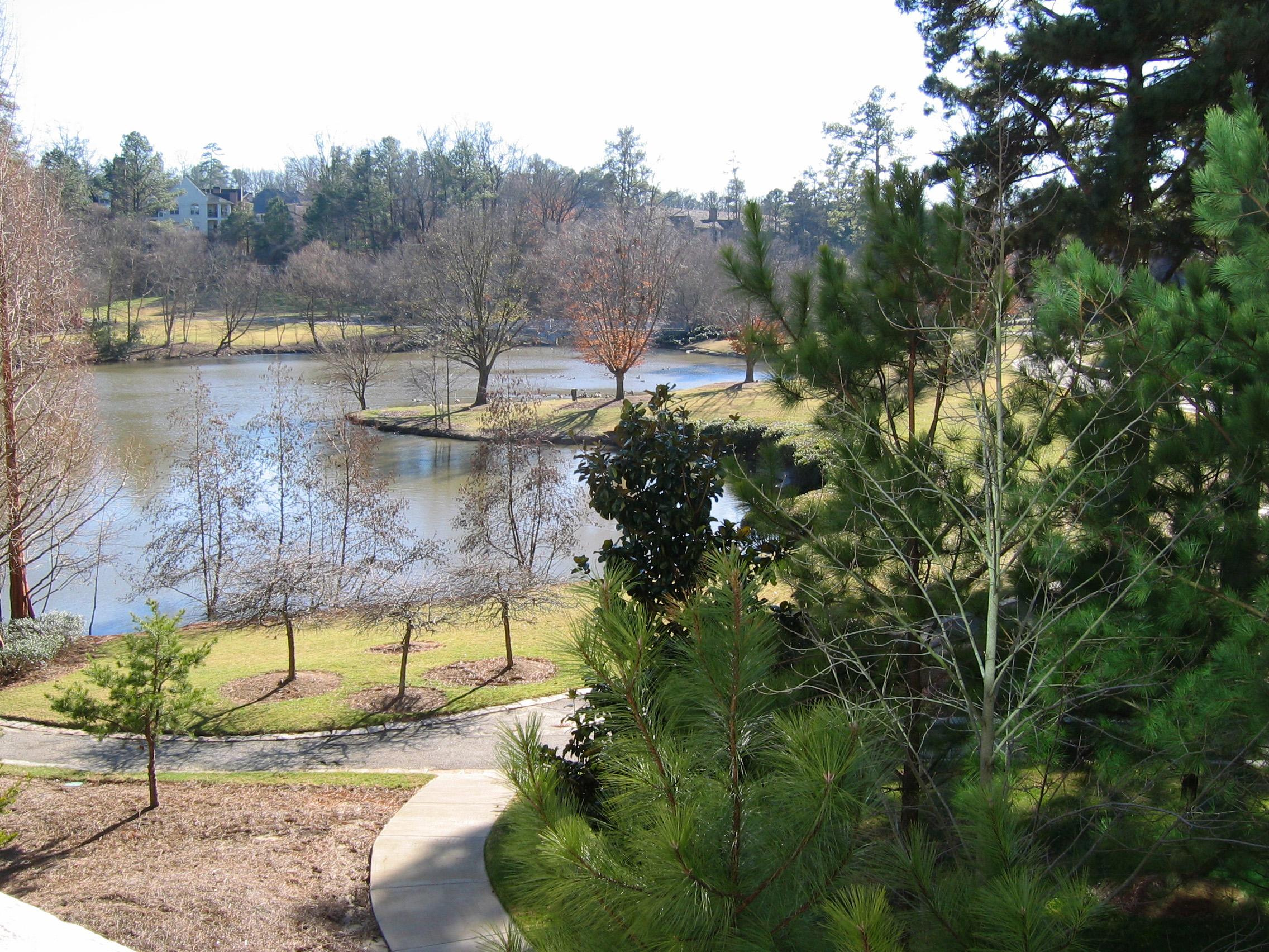 Lenox Park