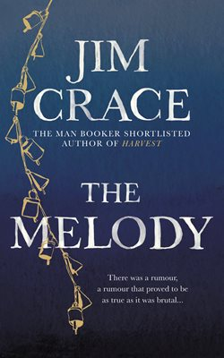The Melody cover.jpg