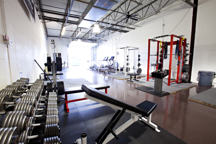 Indianapolis Fitness And Sports Training (IFAST)