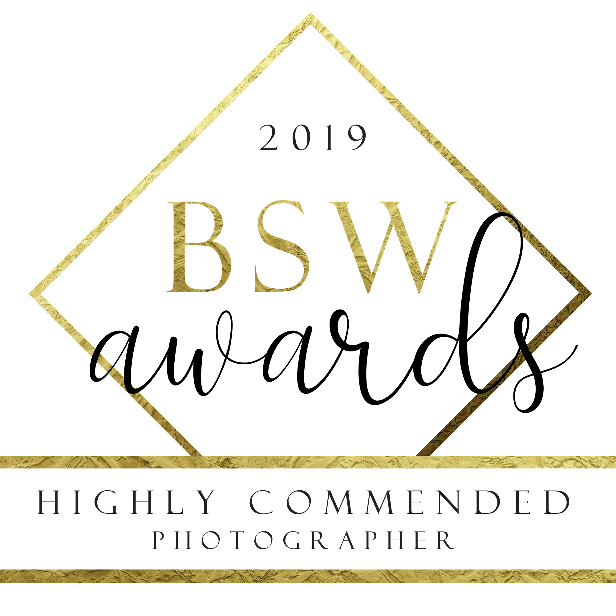 BSW Awards Highly Commended