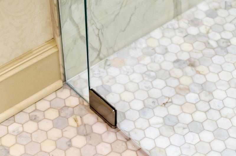 His & Hers Bathroom Remodel