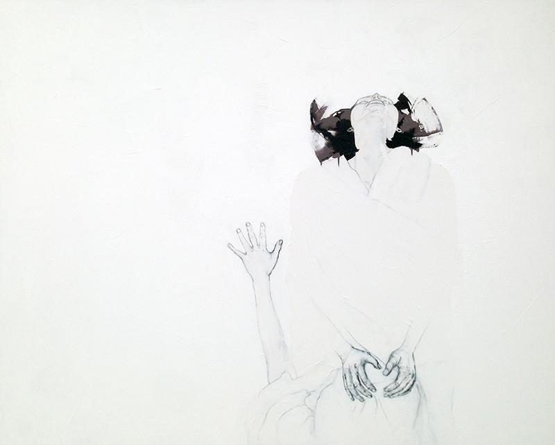 Jaelah Kuehmichel, Forbidden Fruit, 2014.