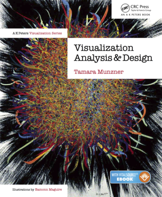 Visualization Analysis & Design  - CRC Press, 2014