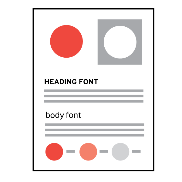 STYLE SHEET / CORPORATE BRANDING GUIDE