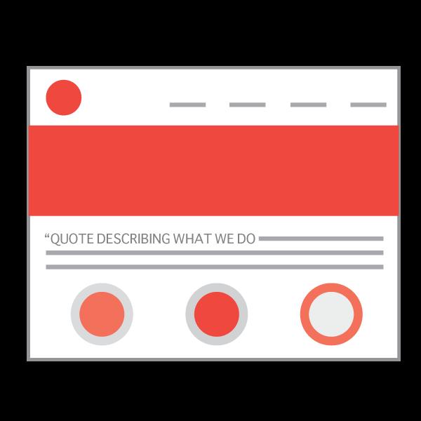 RESPONSIVE WEBSITES & LANDING PAGES
