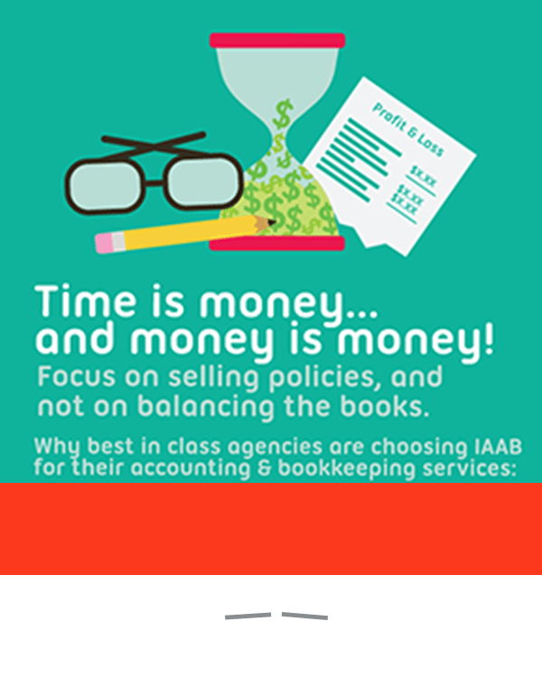 IAAB Brochure & Sell Sheets