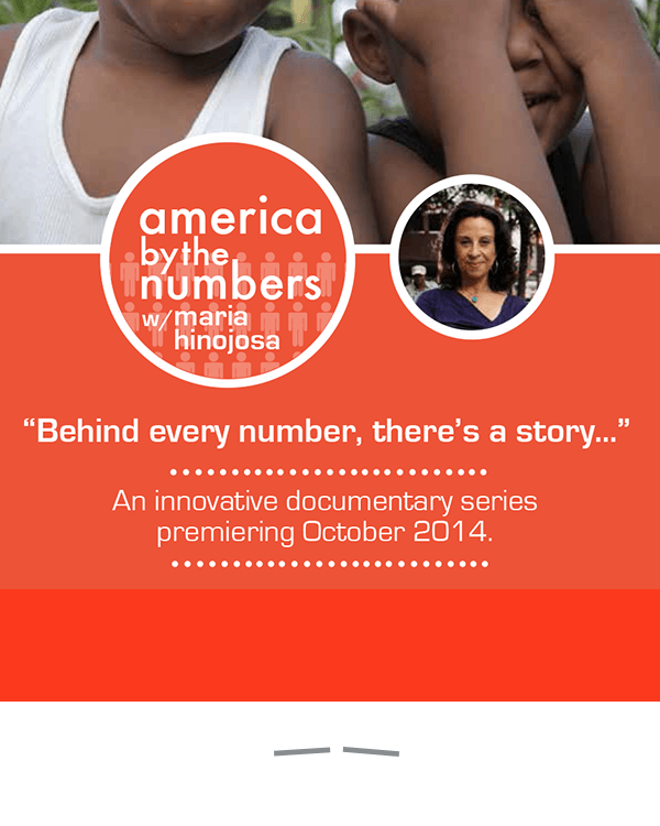 America by the Numbers: PBS Annual Conference