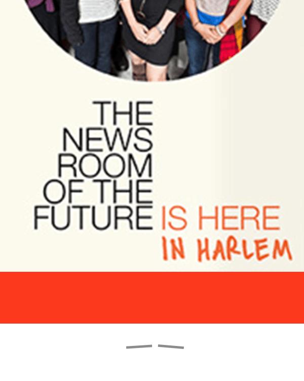Futuro Media Group Annual Appeal