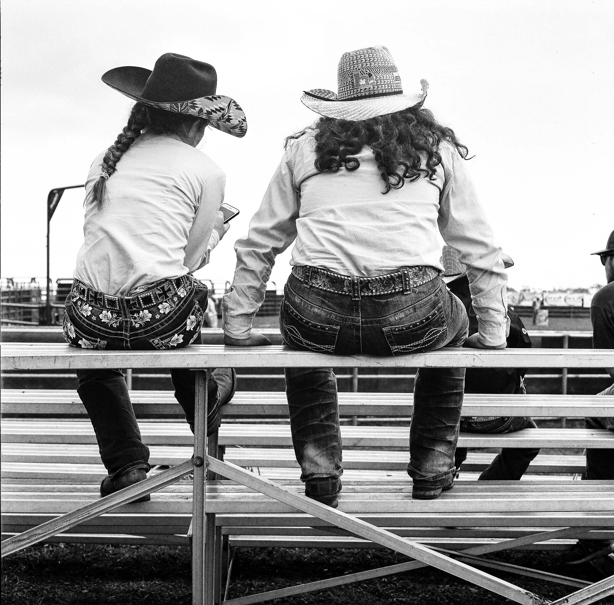 HAWAI'I YOUTH RODEO -