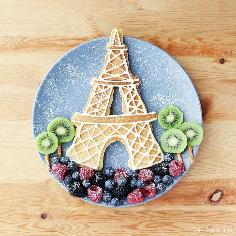 Dream a little dream in Paris!