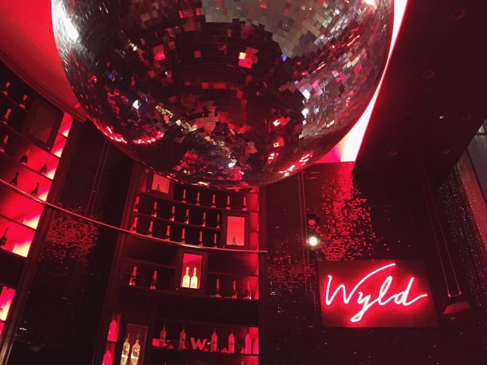 The W hotel