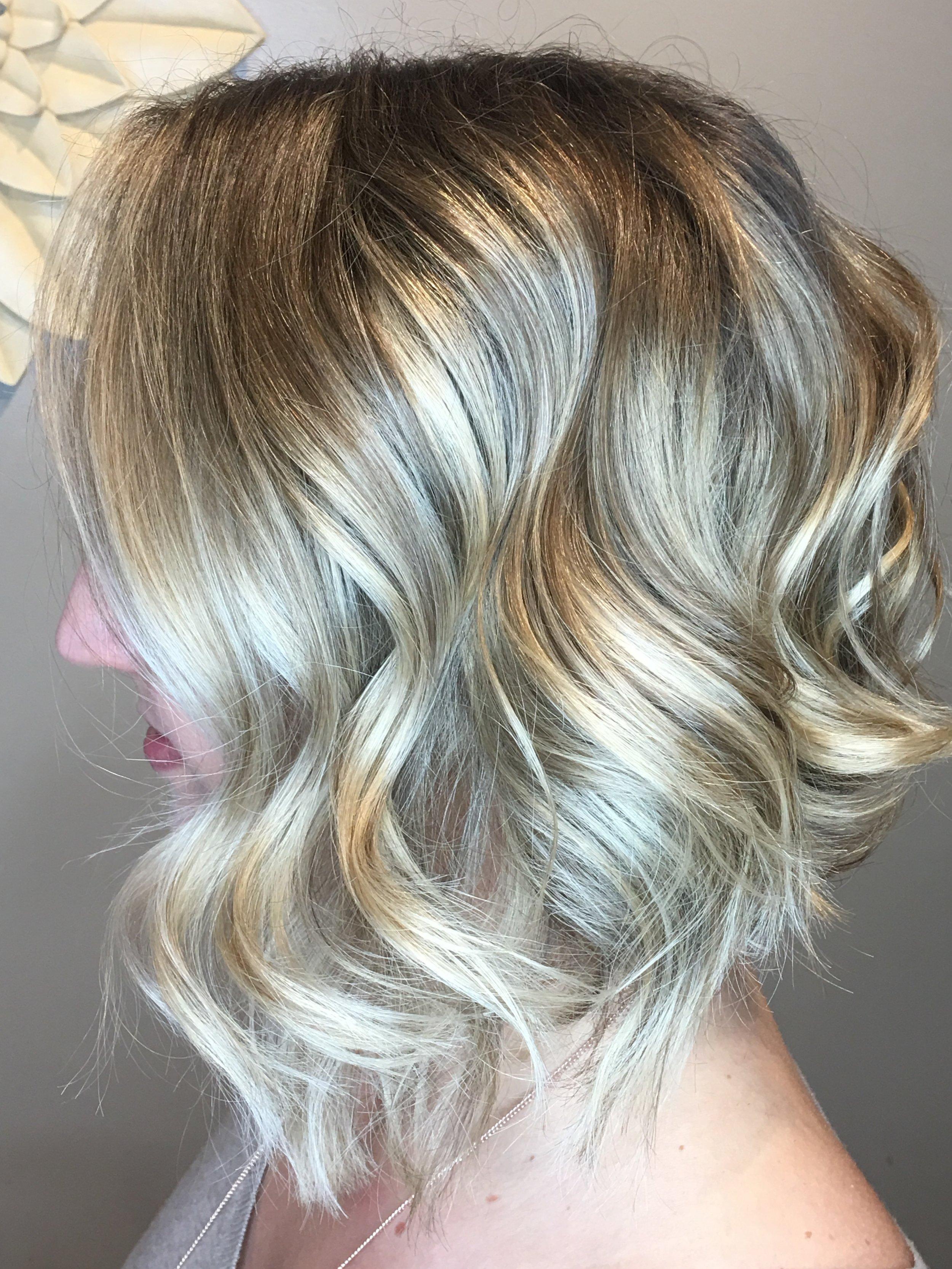 Hair by Elaine