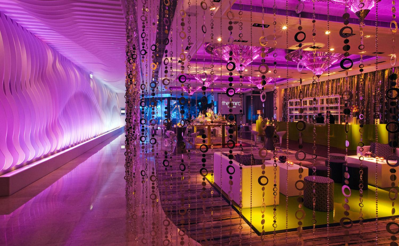The Mira Hotel Grand Opening Hong Kong