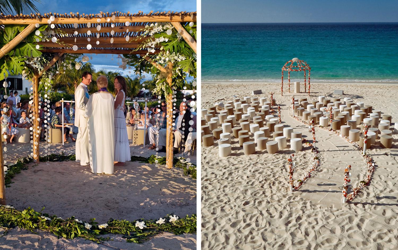 Wedding Anguilla    Wedding Paradise Island, Bahamas