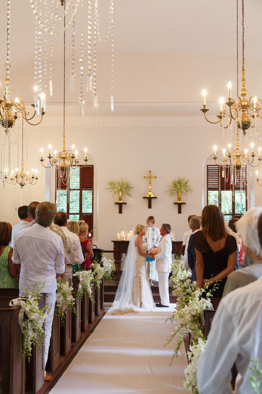 Wedding St. Barthelemy