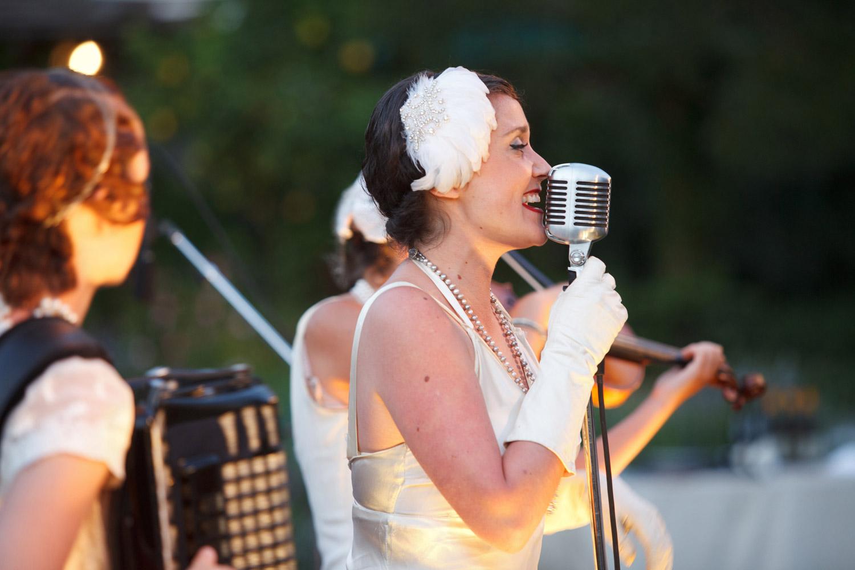 Wedding Montecito, California