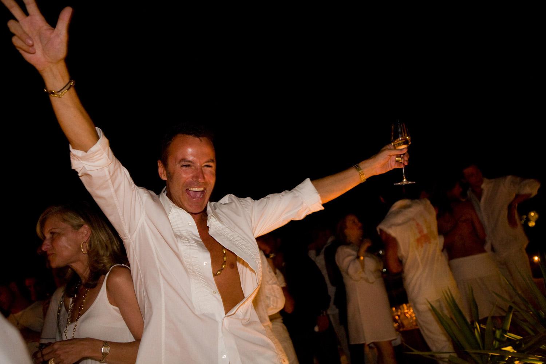 White Party Mykonos, Greece