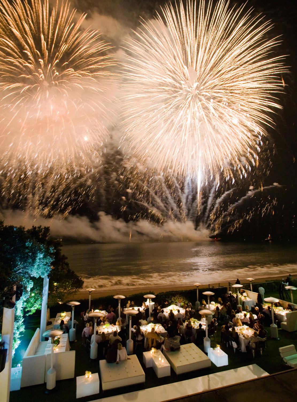 30th Anniversary Celebration Malibu, California