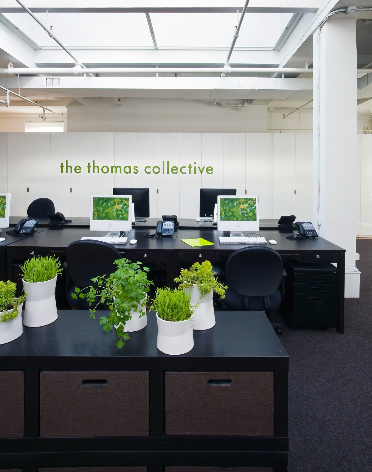 The Thomas Collective Offices
