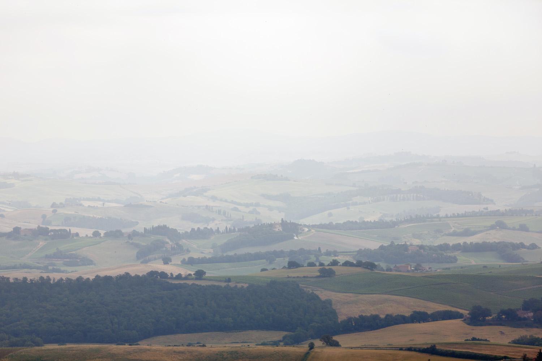 Castiglione del Bosco, Italy