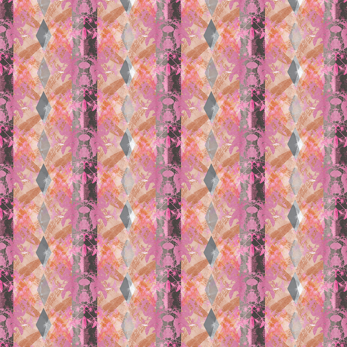 Kaleidoscope – Pattern 4