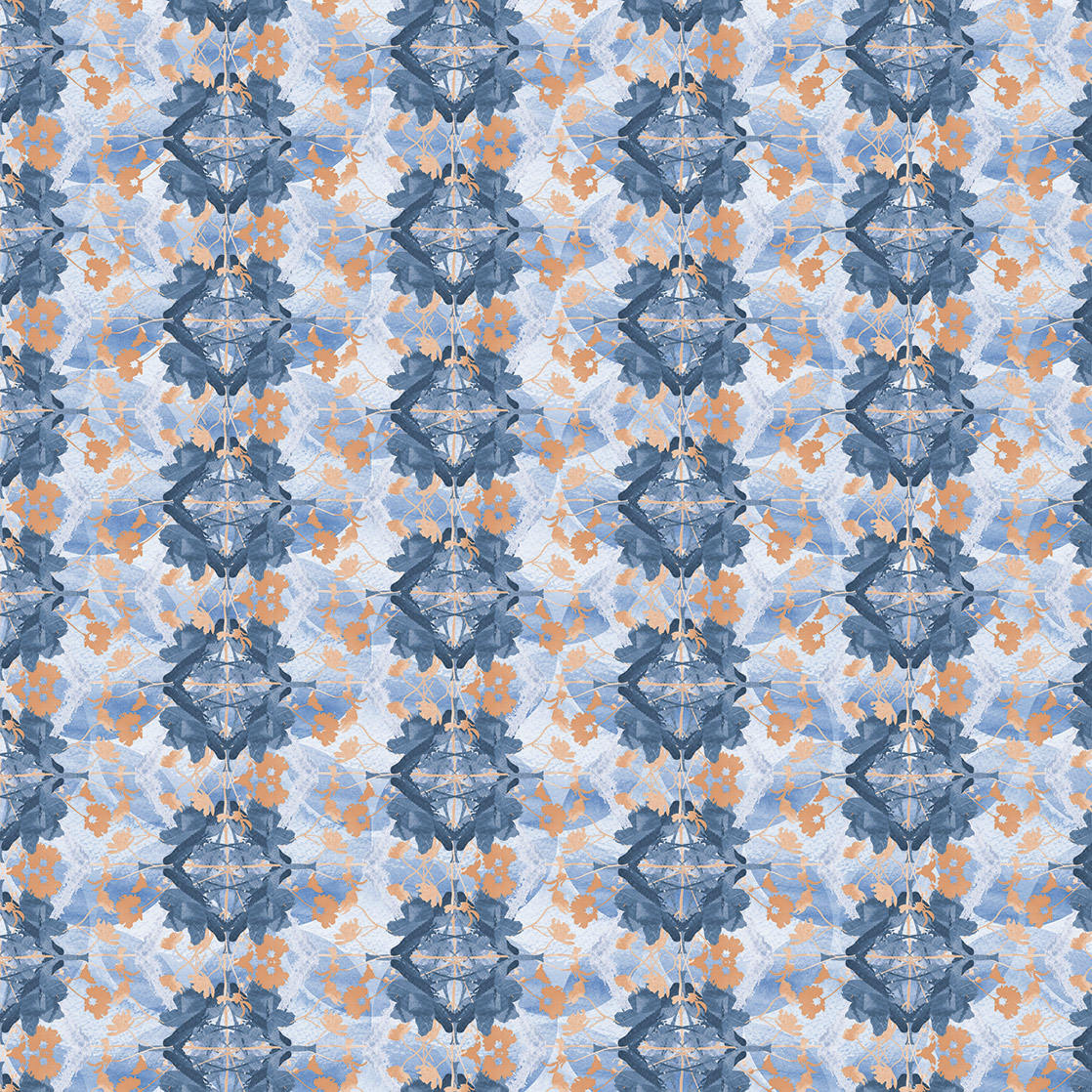 Kaleidoscope – Pattern 5