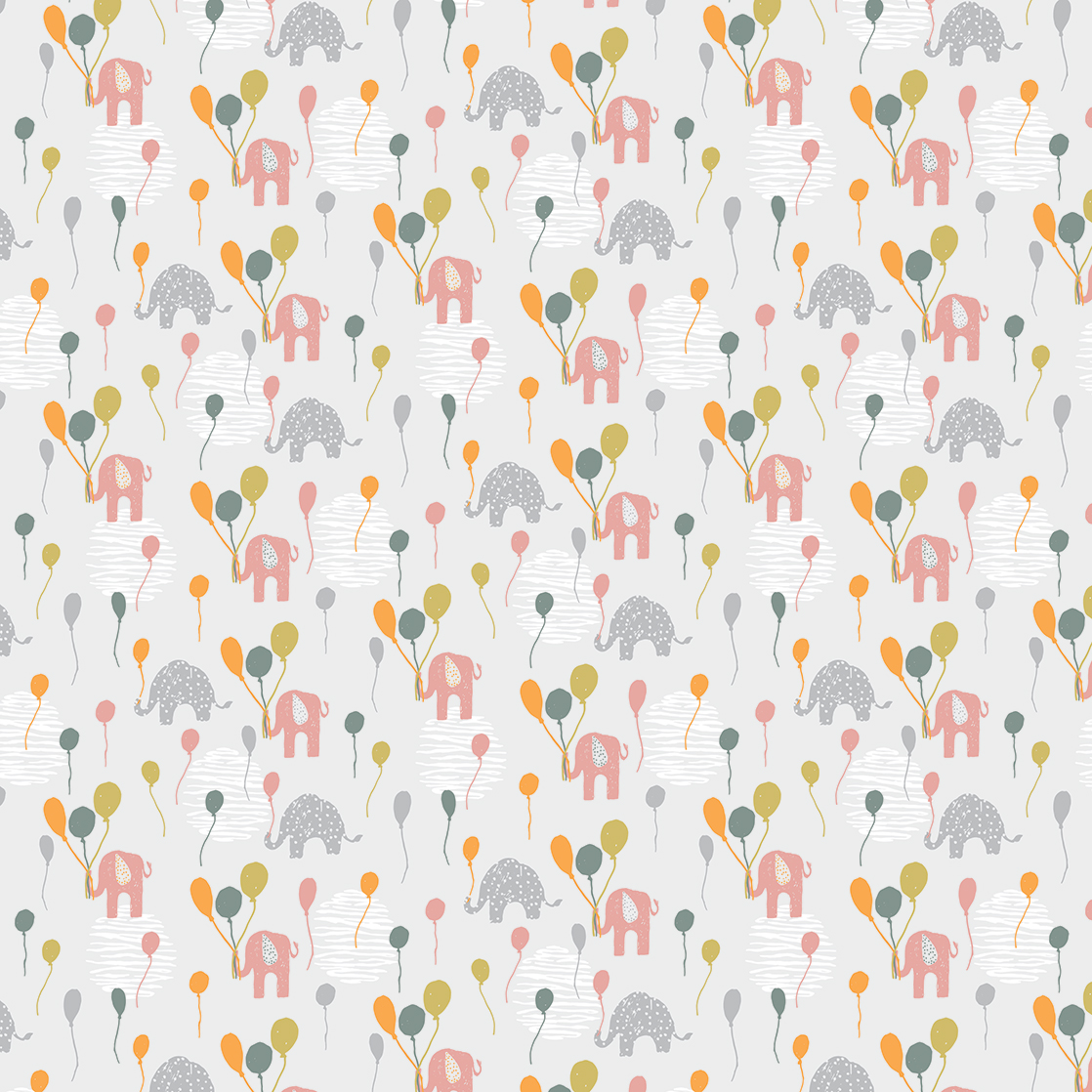 Elephant Stories – Pattern 5