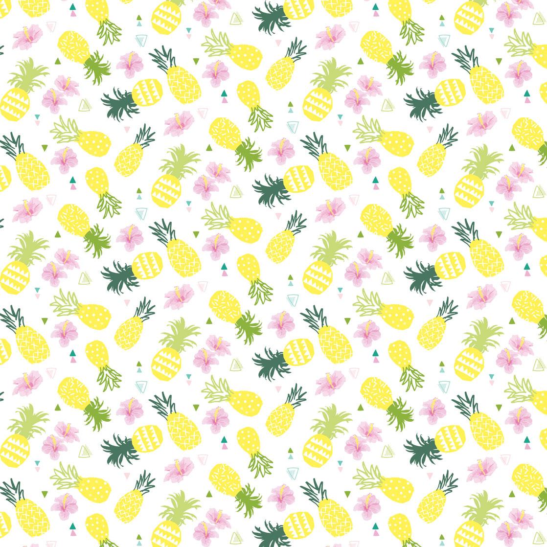 Wipeout Pattern 16