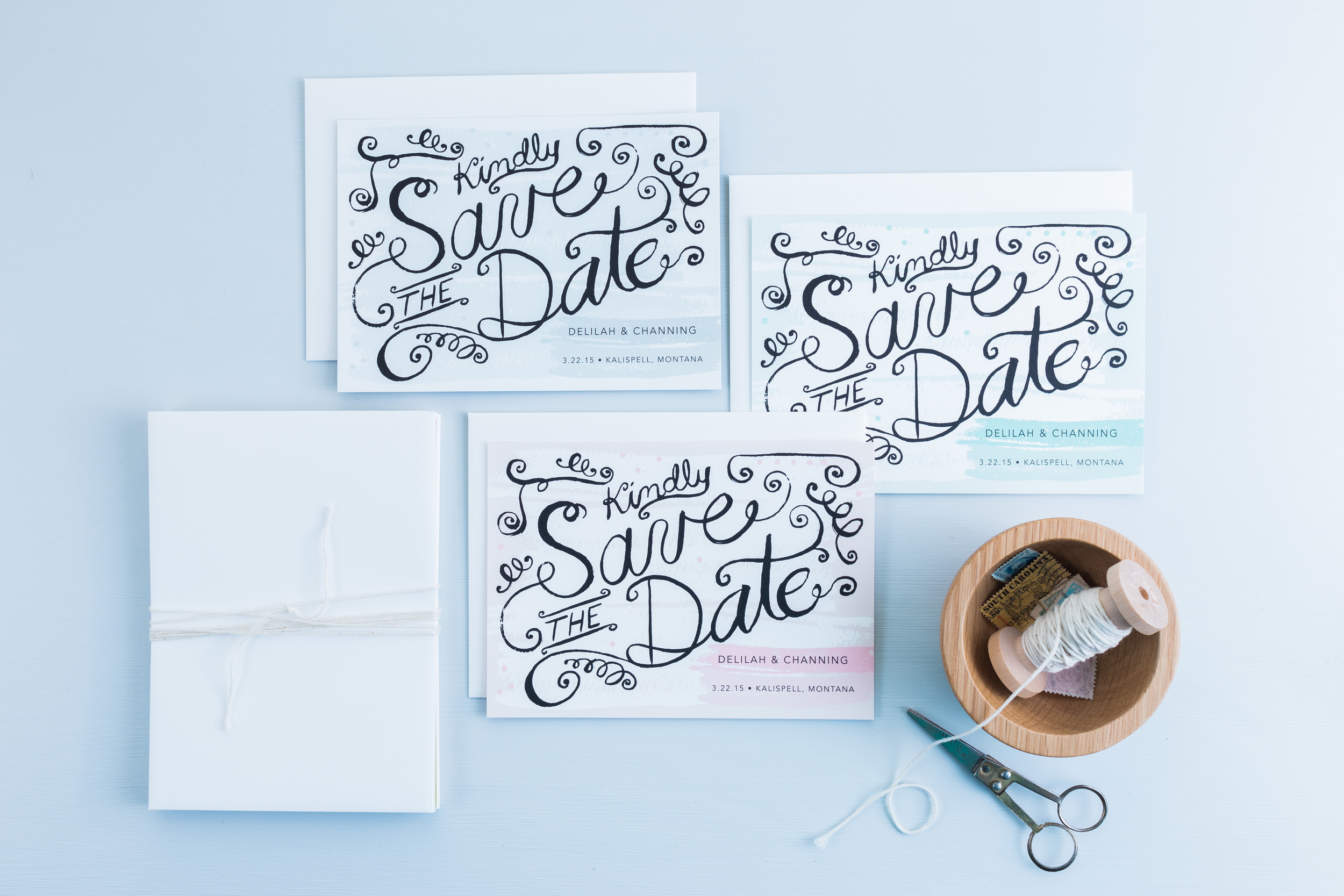 Elli.com: Invitations & Save the Dates
