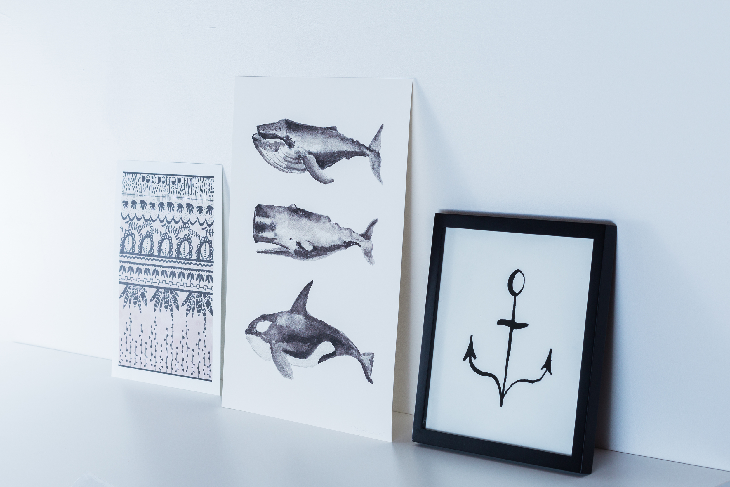 Minted: Art Prints & Home Decor