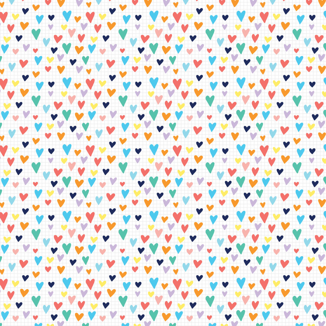Happy Stuff - Pattern TWO-0001e