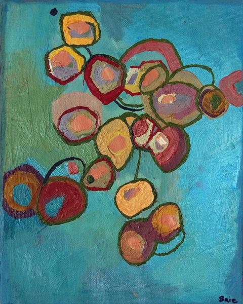 Circles- Sold