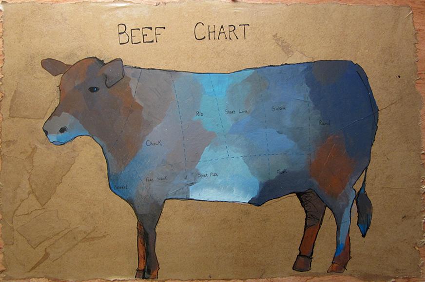 Big Beef-Sold