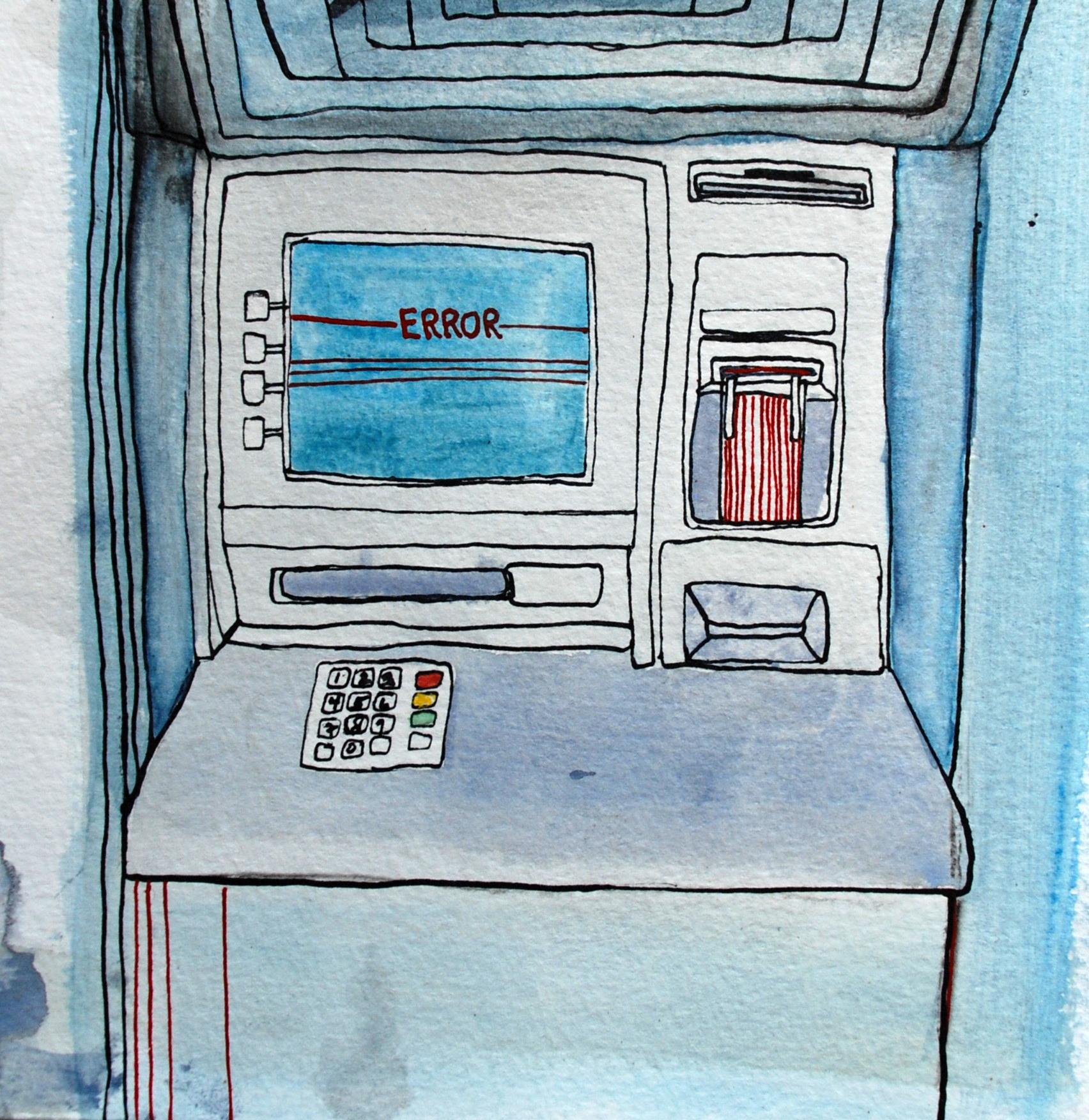 66: ATM Errors- Sold