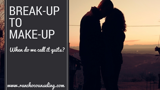 break-ups couples counseling
