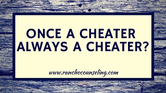 cheating infidelity