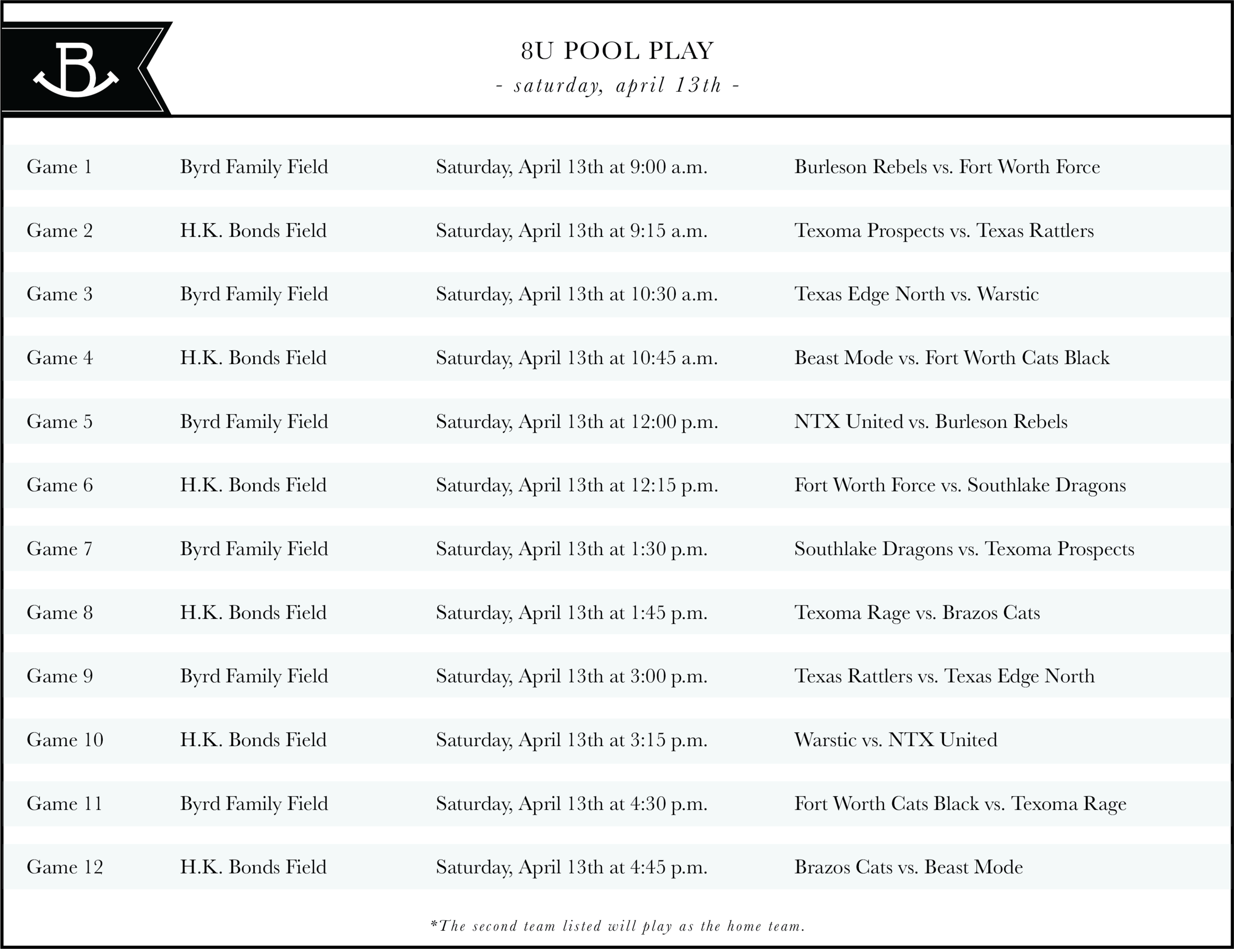 Rocker B Ranch Baseball Tournament Schedule (April 12th).png