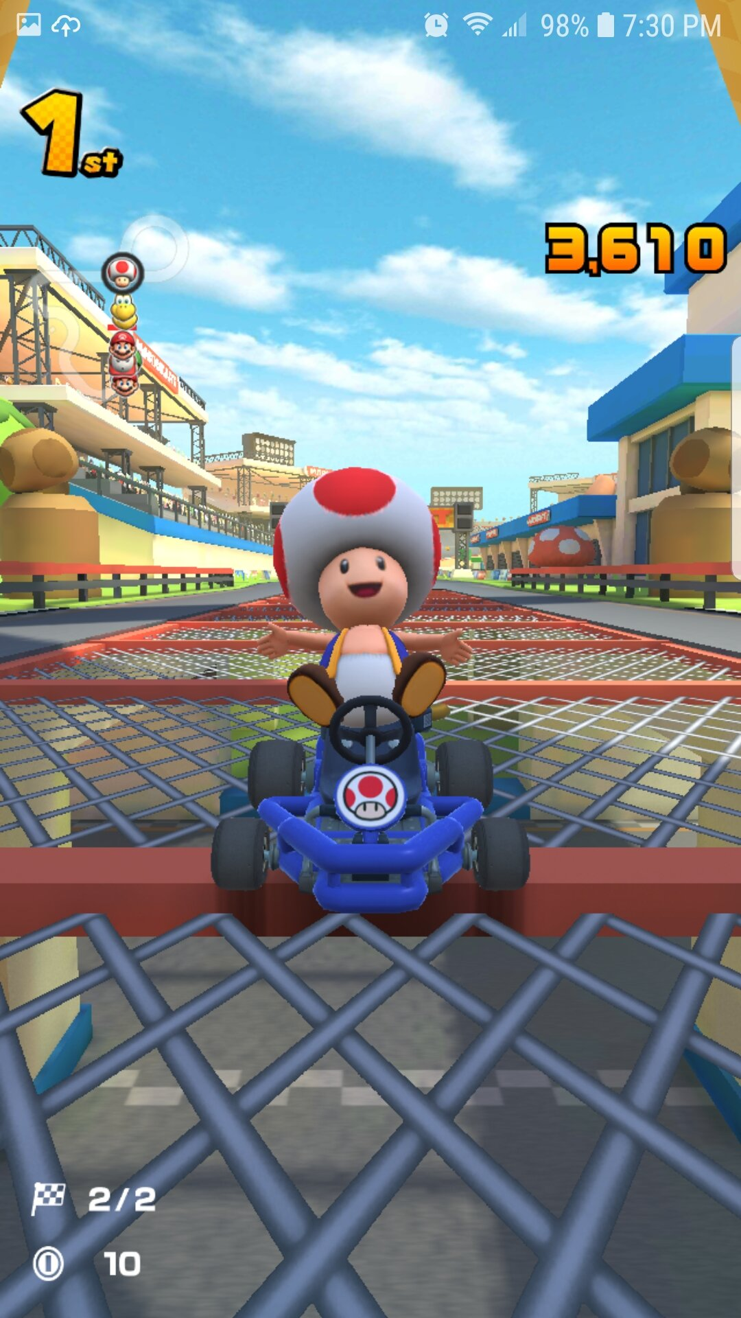 Mario Kart Tour Blog Xor Data Recovery And Cybersecurity