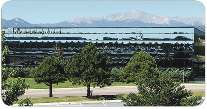 The Platinum Group Realtors Colorado Springs