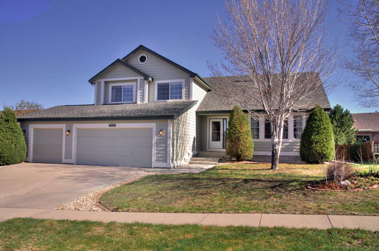 Sold // $285,000  7118 Hillbeck Drive  Stetson Hills
